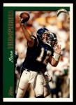 1997 Topps #15  Stan Humphries  Front Thumbnail