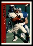 1997 Topps #70  Ricky Watters  Front Thumbnail