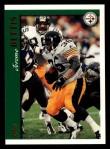 1997 Topps #230  Jerome Bettis  Front Thumbnail