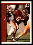 1997 Topps #248  Ken Harvey  Front Thumbnail