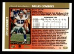 1997 Topps #303  Jim Schwantz  Back Thumbnail