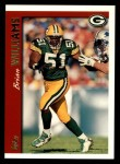 1997 Topps #348  Brian Williams  Front Thumbnail