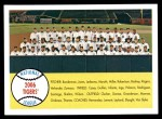 2007 Topps Heritage #397   Detroit Tigers Team Front Thumbnail