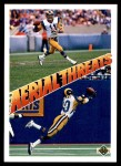 1991 Upper Deck #30  Jim Everett  Front Thumbnail