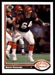 1991 Upper Deck #662  Bruce Kozerski  Front Thumbnail