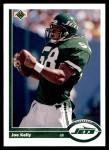 1991 Upper Deck #509  Joe Kelly  Front Thumbnail