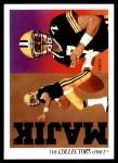 1991 Upper Deck #91   -  Don Majkowski Green Bay Packers Team Front Thumbnail
