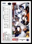 1991 Upper Deck #152  Troy Aikman  Back Thumbnail