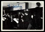 1964 Topps Beatles Black and White #84  Paul McCartney  Front Thumbnail