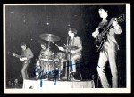 1964 Topps Beatles Black and White #111  George Harrison  Front Thumbnail
