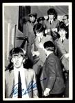 1964 Topps Beatles Black and White #113  Ringo Starr  Front Thumbnail