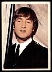 1964 Topps Beatles Diary #24 A Paul McCartney  Front Thumbnail