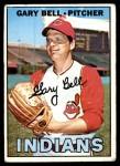 1967 Topps #479  Gary Bell  Front Thumbnail