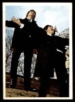 1964 Topps Beatles Color #7   Ringo and Paul yelling Front Thumbnail