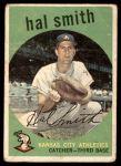 1959 Topps #227  Hal W. Smith  Front Thumbnail