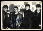 1964 Topps Beatles Black and White #90  Ringo Starr  Front Thumbnail