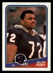 1988 Topps #79  William Perry  Front Thumbnail