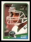 1988 Topps #303  Freeman McNeil  Front Thumbnail