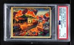 1938 Gum Inc. Horrors of War #219   Yintak?The Most Bombed Spot on Earth Front Thumbnail