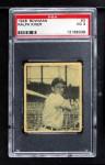 1948 Bowman #3  Ralph Kiner  Front Thumbnail