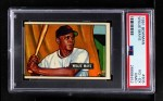 1951 Bowman #305  Willie Mays  Front Thumbnail
