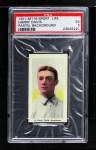 1910 M116 Sporting Life PAS Harry Davis   Front Thumbnail