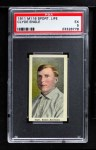 1910 M116 Sporting Life  Clyde Engle  Front Thumbnail