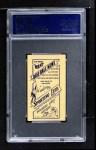 1910 M116 Sporting Life  Ed Reulbach  Back Thumbnail