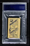 1910 M116 Sporting Life  Clyde Engle  Back Thumbnail