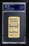 1910 M116 Sporting Life  Frederick Payne  Back Thumbnail