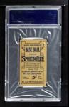 1910 M116 Sporting Life BLU Ira Thomas   Back Thumbnail