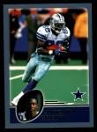2003 Topps #206  Antonio Bryant  Front Thumbnail