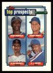 1992 Topps #591  Jeromy Burnitz  Front Thumbnail