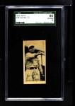 1923 W572 #93  Joe Schultz  Front Thumbnail