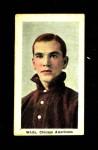 1910 M116 Sporting Life  Doc White  Front Thumbnail