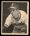 1948 Bowman #24  Dutch Leonard  Front Thumbnail