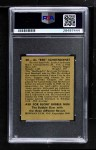 1948 Bowman #38  Red Schoendienst  Back Thumbnail