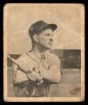 1948 Bowman #30  Whitey Lockman  Front Thumbnail