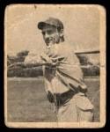 1948 Bowman #27  Sid Gordon  Front Thumbnail