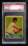 1948 Leaf #73  Pat Seerey  Front Thumbnail