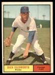 1961 Topps #427  Dick Ellsworth  Front Thumbnail
