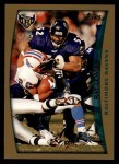 1998 Topps #181  Ray Lewis  Front Thumbnail