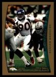 1998 Topps #206  Neil Smith  Front Thumbnail