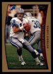 1998 Topps #257  Scott Mitchell  Front Thumbnail