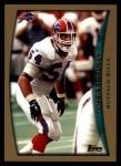 1998 Topps #315  Chris Spielman  Front Thumbnail