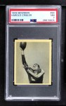 1948 Bowman #84  Harold Crisler  Front Thumbnail