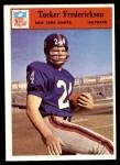 1966 Philadelphia #122  Tucker Frederickson  Front Thumbnail