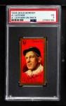 1911 T205 A Arlie Latham  Front Thumbnail