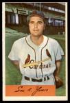1954 Bowman #78  Sal Yvars  Front Thumbnail
