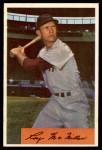 1954 Bowman #12 ERR Roy McMillan  Front Thumbnail